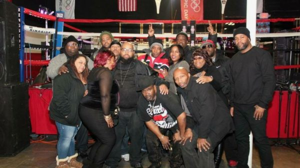 last round boxing club